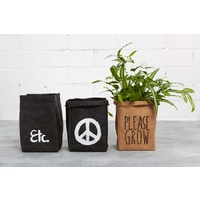 Peace Bag - Black