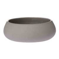 Raw Bowl  - Grey