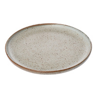 Speckle Serving Dish - Small Seagrass