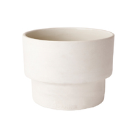 Podium Pot - Large White