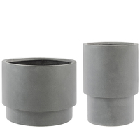 Tower Pot Set of 2