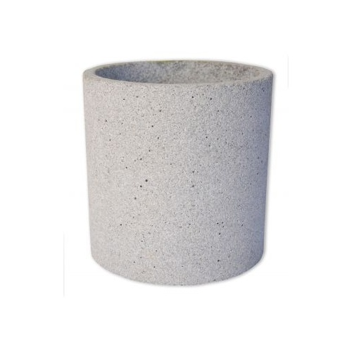Concrete Pot - Natural