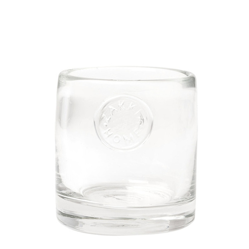 Glass Votive - Clear