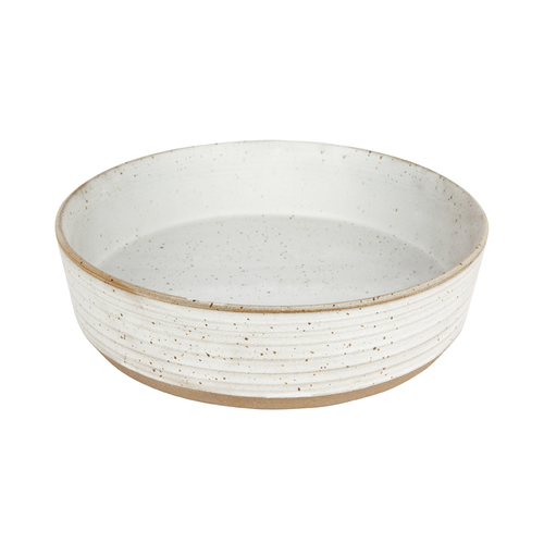 Speckle Dish - Large Seagrass